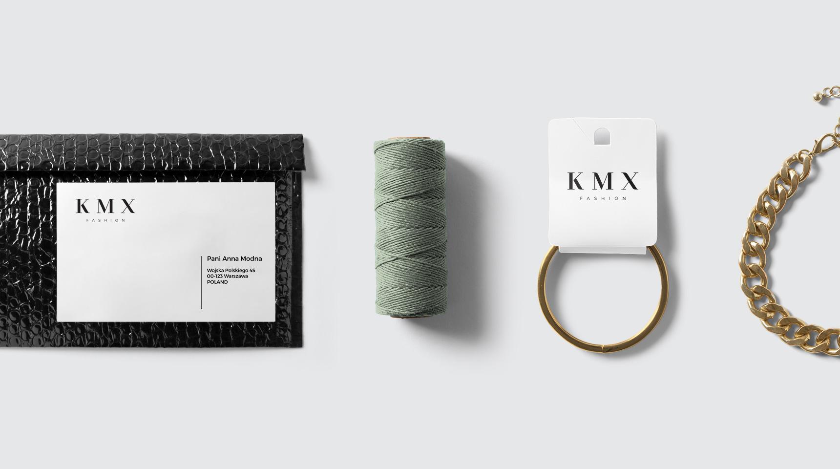 KMX Fashion - Classic, Sensual, Feminine...